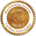Matchmakers institute logo